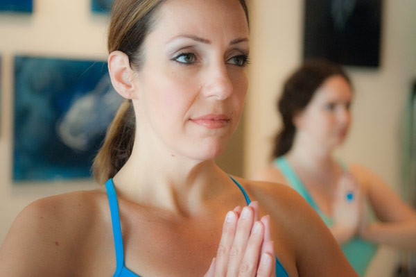 Chicago area Fitness Classes and Yoga