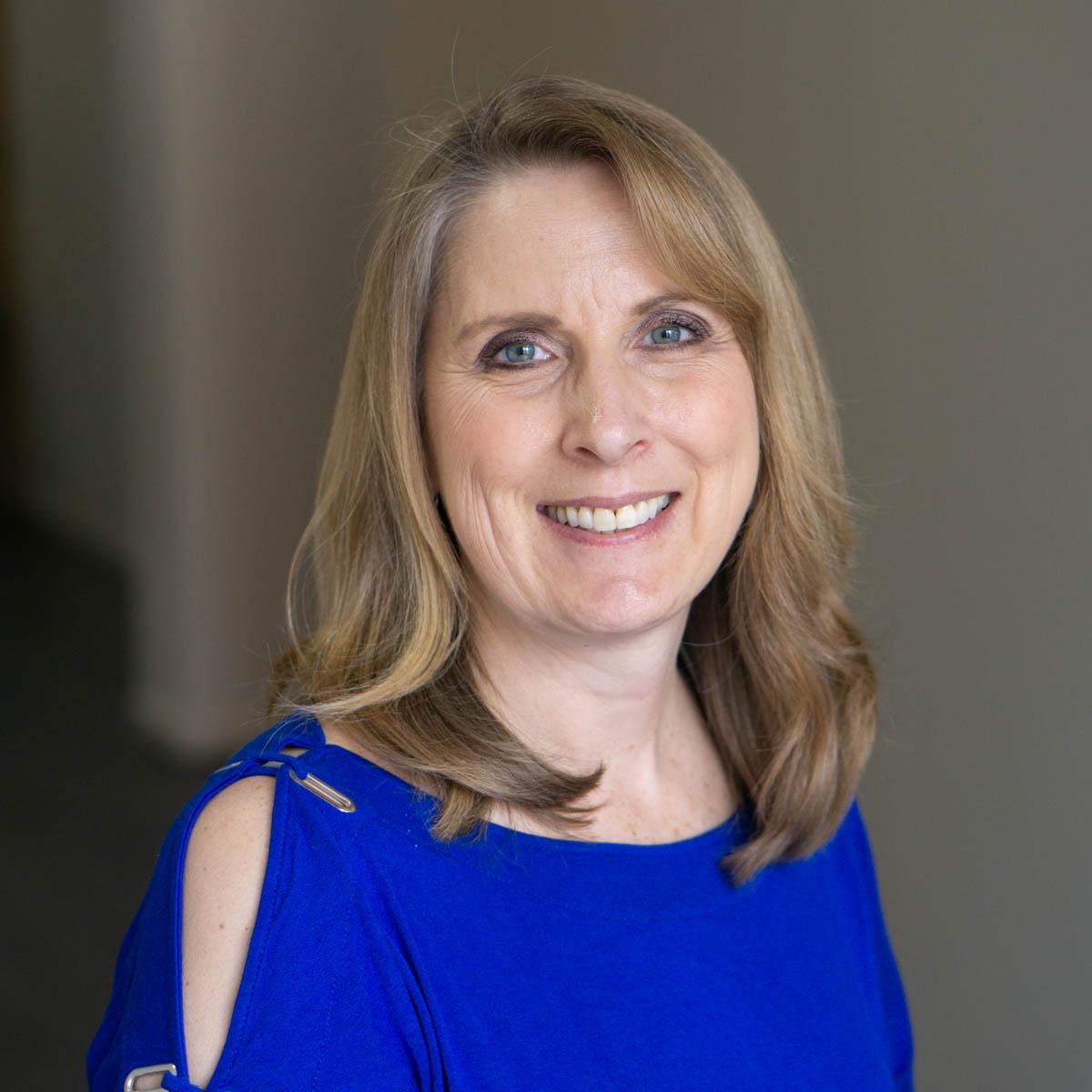 Sue Smith, MS, LDN