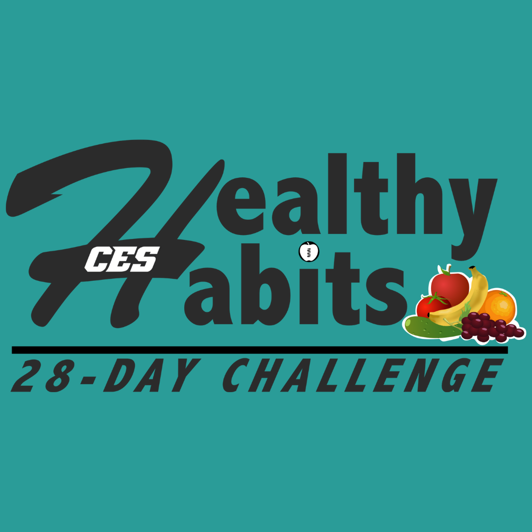 Take Back 2021 with a 28-Day Healthy Habits Challenge