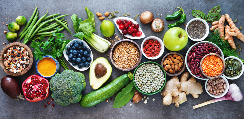 Spring Clean Your Diet with an Anti-inflammatory Approach   WEBINAR
